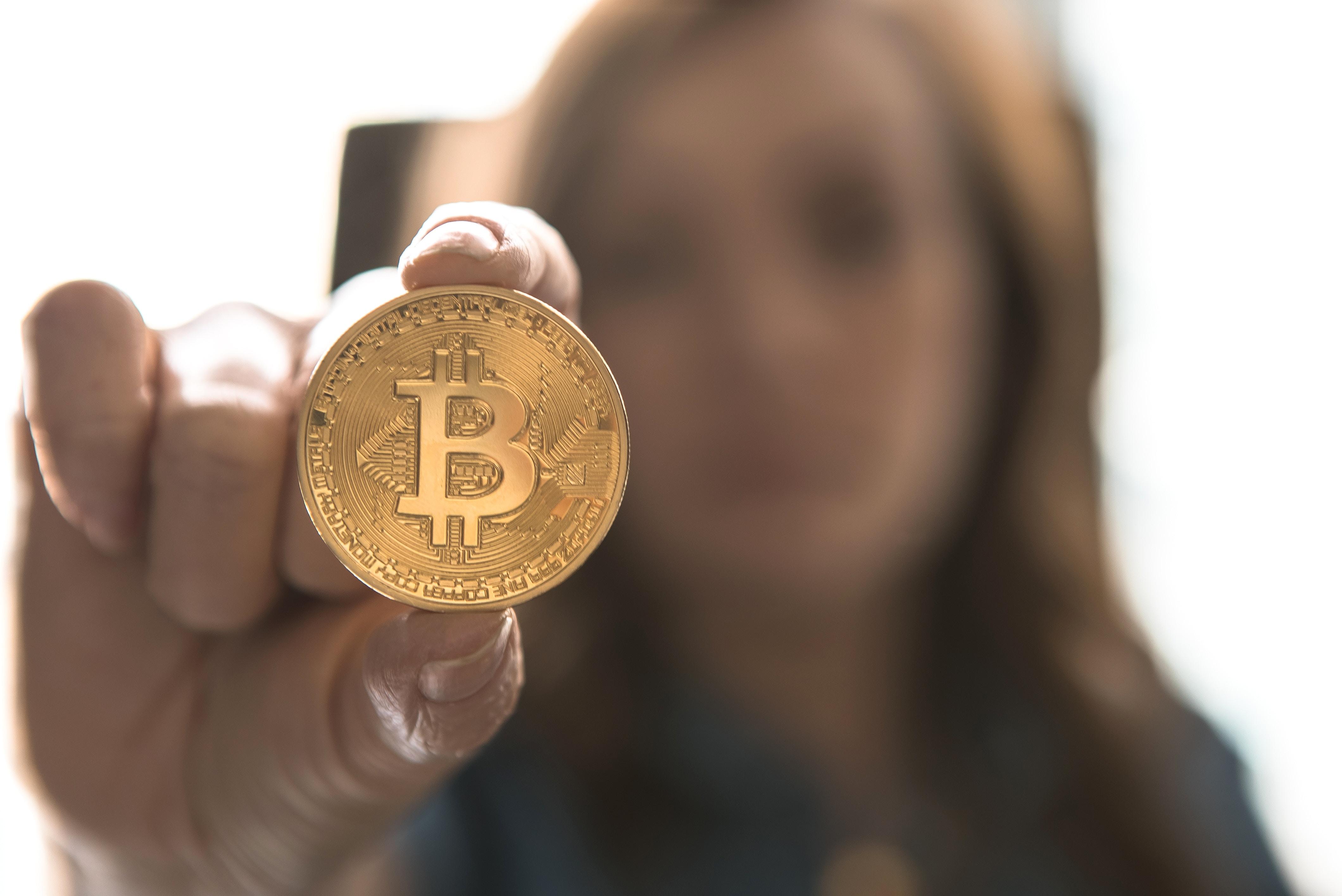 bitcoin verhandelen